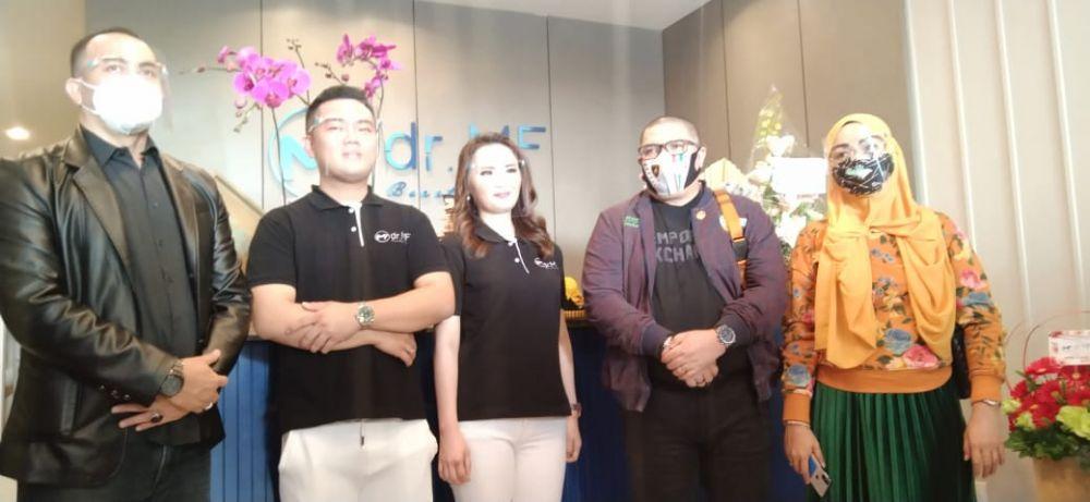 dr. MF Beauty Skin dengan Harga Terjangkau Hadir di Surabaya