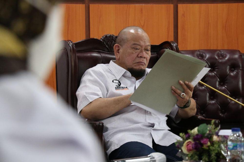 Ubah PPKM Darurat, Ketua DPD RI: Yang Penting Implementasi di Lapangan