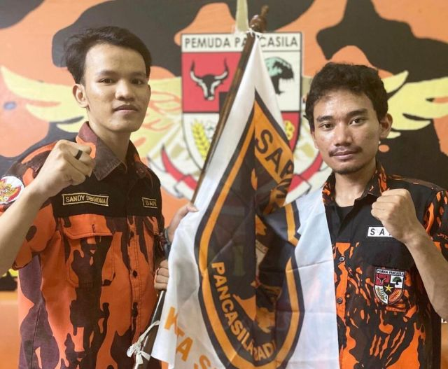 SAPMA PP Surabaya: Eri-Armuji Menang di Tengah Kepungan Koalisi Besar