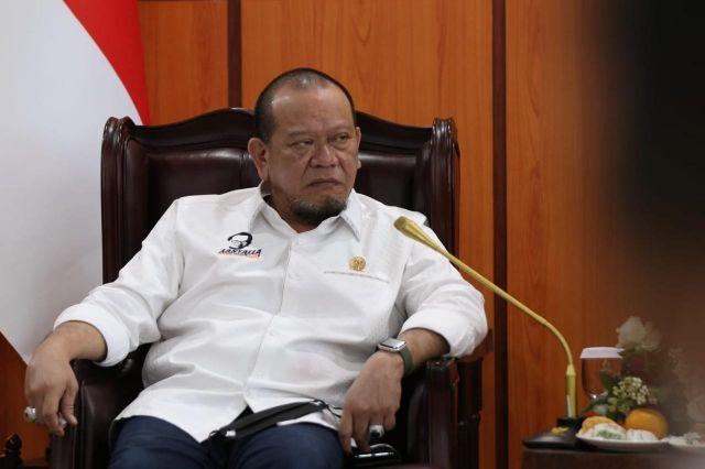 Ketua DPD RI Minta Masyarakat Waspadai Modus Penipuan Donor Plasma