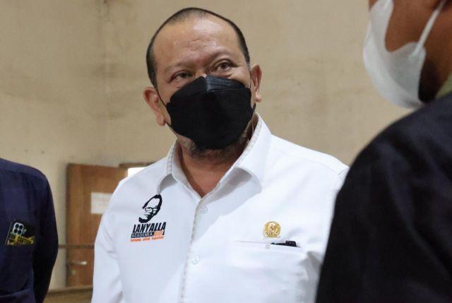 Ketua DPD RI Dukung APPI, Berharap Liga 1 dan 2 Bergulir