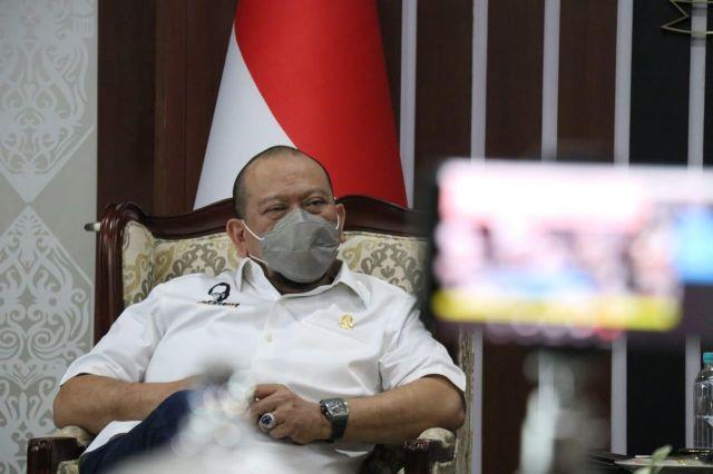 Ketua DPD RI Minta Pemprov Segera Antisipasi Lonjakan Covid Sumatera