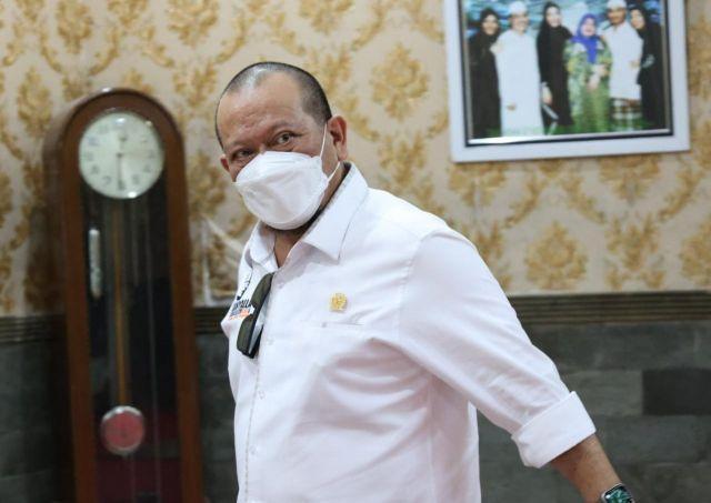 Ketua DPD RI Nilai Seniman Budayawan Perlu Dapat Bantuan Khusus PPKM