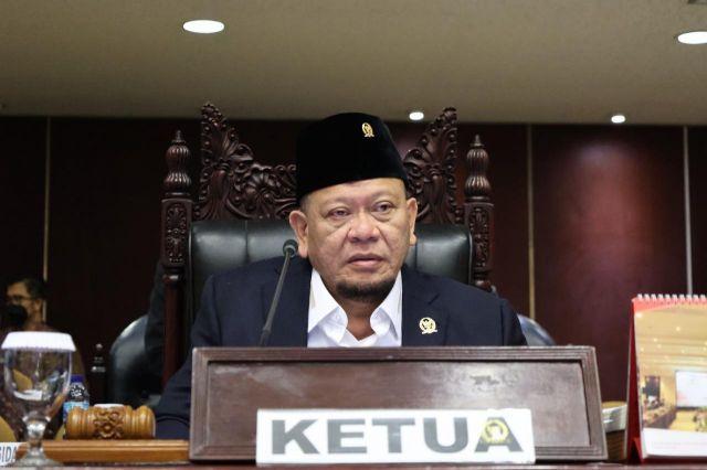 Ketua DPD RI Minta Pasokan Dipercepat, Jatim Butuh 4,2 Juta Dosis