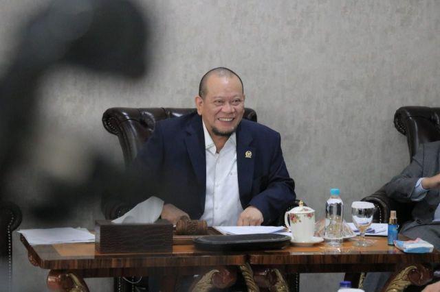 Ketua DPD RI Dukung Vaksinasi untuk Pelaku Wisata di DIY