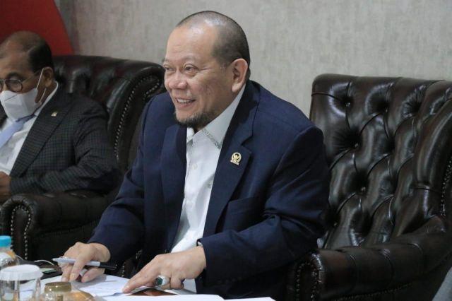 Ketua DPD RI Desak Polisi Usut Tuntas, Data Nasabah Bank Jatim Bocor