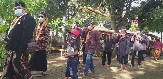 KGR Gelar Festival Rumat Ramut Wulan Mulut, Ajak Peziarah Kirab Pusaka