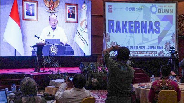 Ketua DPD: Pasal 33 Harus Koreksi Kembali ke Sistem Ekonomi Pancasila
