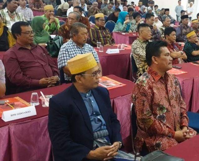 BPW KKSS Jatim Akan Gelar Musyawarah Wilayah Luar Biasa