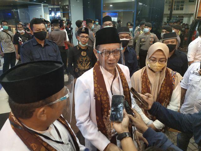 Paslon No 2 Jember Hendy- Gus Firjaun Bertekad Wujudkan Smart Village